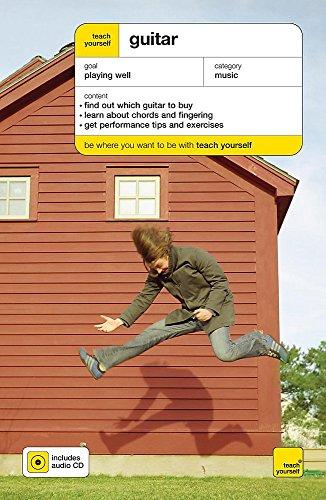 9780340946473: Teach Yourself Basic Guitar (Teach Yourself - General)