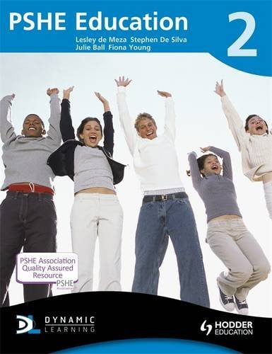 9780340947210: PSHE Education 2 Pupil's Book: Pupil's Book Level 2