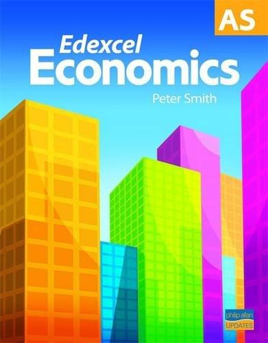 9780340948040: Edexcel Economics As