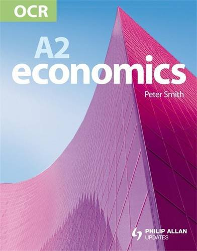 9780340948088: OCR A2 Economics