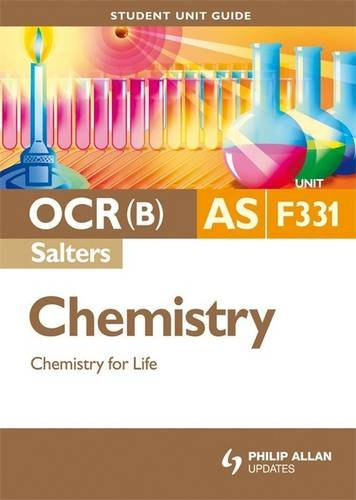 ocr chemistry salters b coursework Ocr chemistry salters a2 coursework ocr chemistry salters a2 coursework and custom writing services provided by ocr salters b chemistry coursework.
