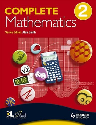 9780340949153: Complete Mathematics Pupil's Book 2 (COMM)