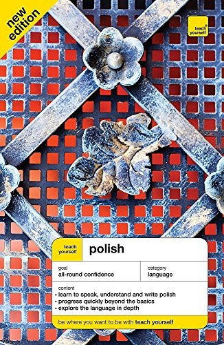 9780340949764: Teach Yourself Polish Book