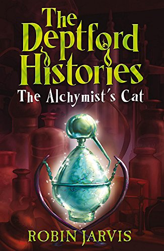 9780340950487: The Alchymist's Cat