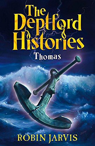 9780340950500: Thomas (Deptford Histories)