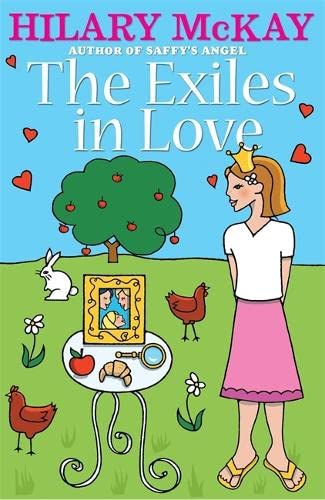 9780340950531: The Exiles In Love
