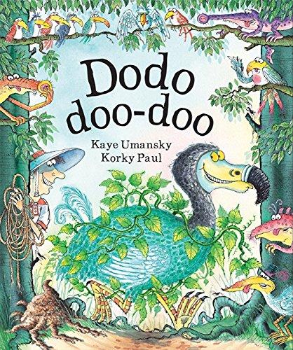 9780340950586: Dodo Doo Doo