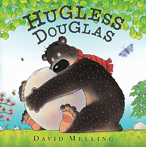 9780340950623: Hugless Douglas