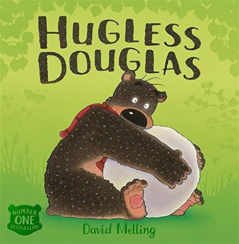 9780340950630: Hugless Douglas