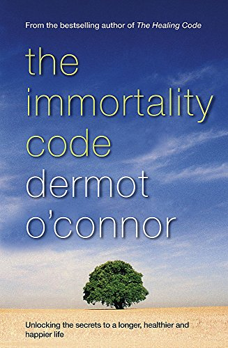 9780340950869: Immortality Code