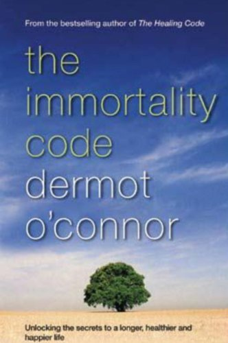 9780340950876: The Immortality Code