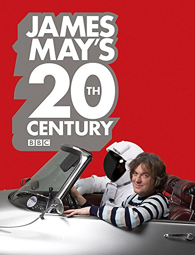 9780340950913: James May's 20th Century (Paperback)