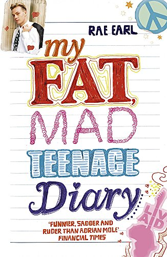 9780340950944: My Mad Fat Diary