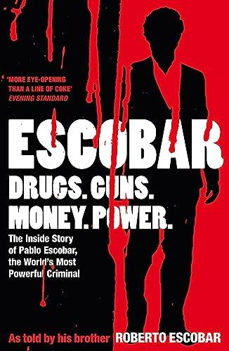 9780340951101: Escobar