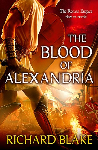 9780340951163: Blood of Alexandria (Aelric 3)