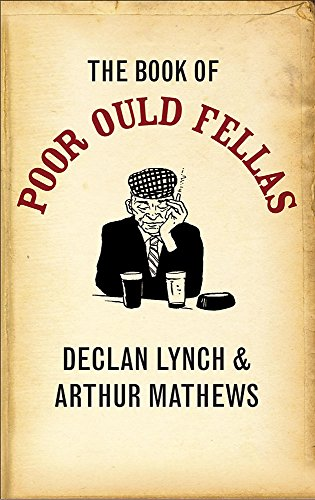9780340951330: The Book of Poor Ould Fellas
