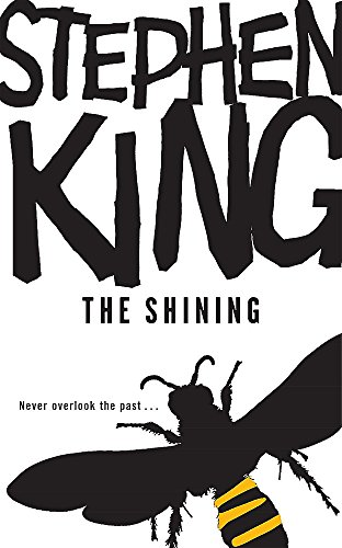 9780340951392: The Shining, English edition