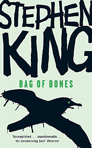 Bag Of Bones: Stephen King