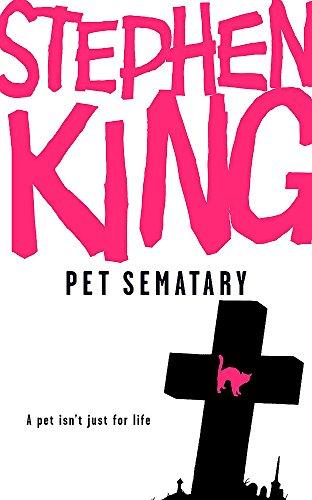 9780340951460: Pet Sematary
