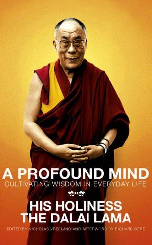 9780340951828: Profound Mind