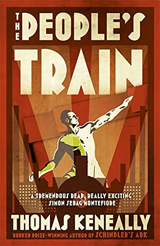 9780340951866: The People's Train