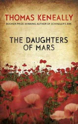 9780340951873: The Daughters of Mars