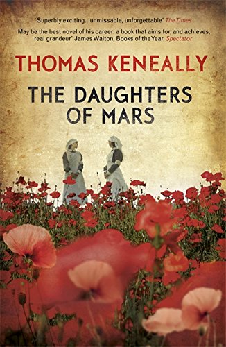 9780340951880: The Daughters of Mars