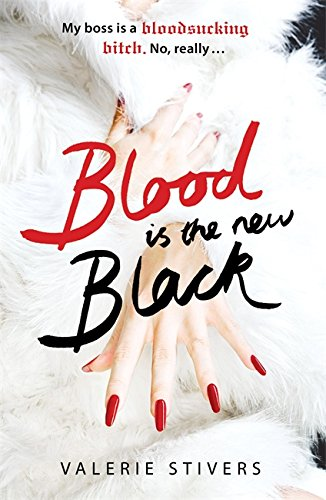 9780340951965: Blood Is The New Black