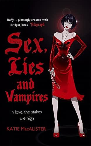 9780340951996: Sex, Lies and Vampires