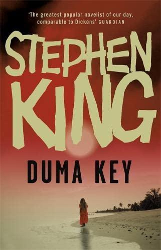 9780340952191: Duma Key