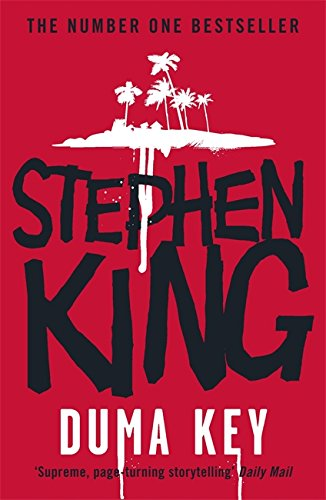 Angl-duma key: King, Stephen