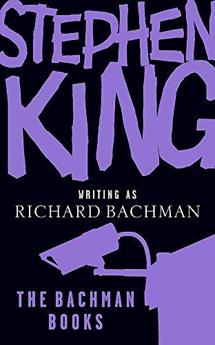 9780340952252: The Bachman Books