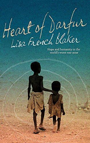 9780340952290: Heart of Darfur