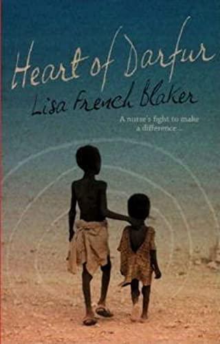 9780340952306: Heart of Darfur