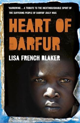 9780340952313: Heart of Darfur