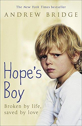 9780340952368: Hope's Boy