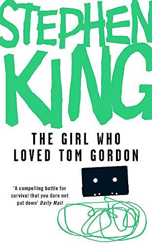 9780340952382: The Girl Who Loved Tom Gordon