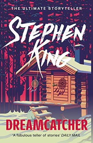 9780340952405: Dreamcatcher