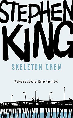 9780340952627: Skeleton Crew