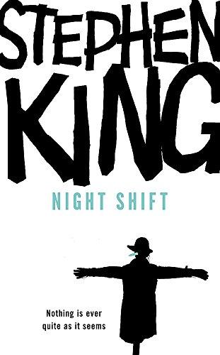 9780340952672: Night Shift