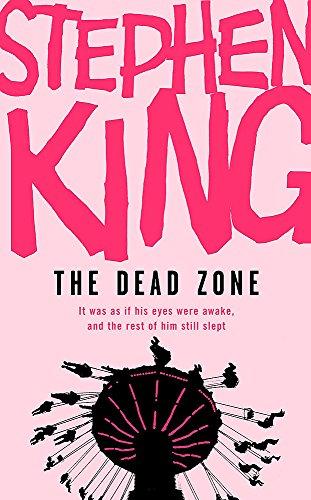 9780340952689: The Dead Zone