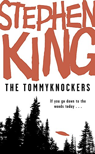 9780340952733: The Tommyknockers