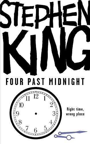 9780340952757: Four Past Midnight