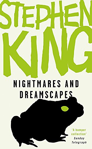 9780340952788: Nightmares and Dreamscapes