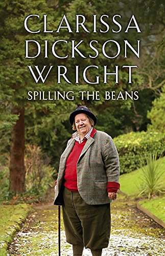 9780340953006: Spilling the Beans