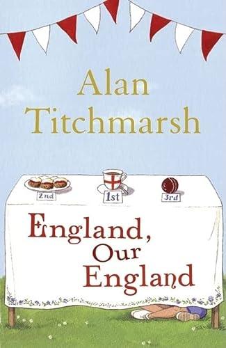 9780340953037: England, Our England