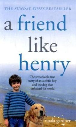 A Friend Like Henry: Gardener, Dale