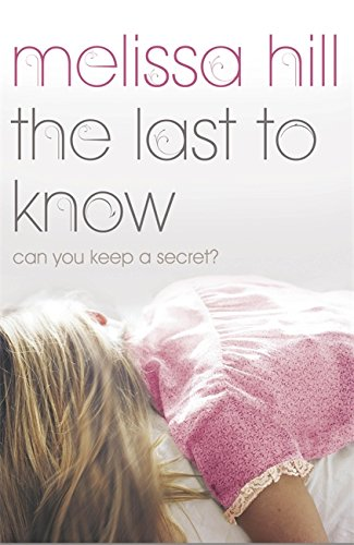 9780340953303: The Last to Know