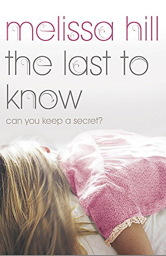 9780340953310: The Last to Know