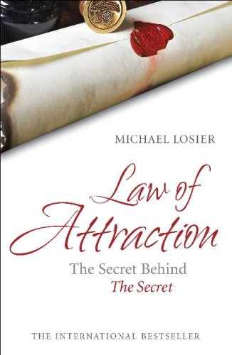 9780340953334: Law of Attraction: The Science of Attracting More of What You Want and Less of What You Don't